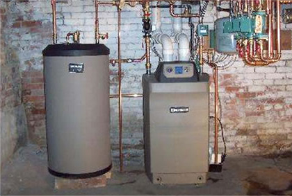 Boilers - WL-Heating-Cooling